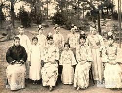 「清皇族後代」女友嗆:你們漢人都奴隸 他一句話神回