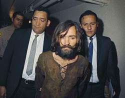美國殺人魔曼森死於監獄 生前組團殺女明星
