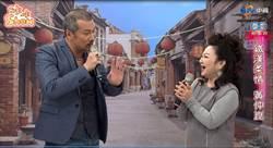 《冰冰SHOW》鐵漢柔情 黃仲崑