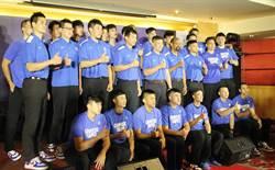 世界盃資格賽》中華男籃主場抗澳 3旅外出賽未知
