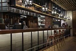 空間設計師  將國際餐飲體驗帶到台中