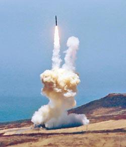 總統若違法核攻 美將領將抗命