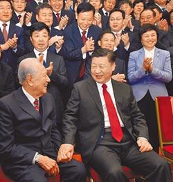 台灣人對習近平「有些微好感」