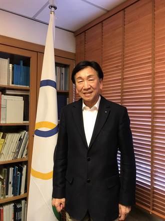吳經國喪失國際奧會執委職務 明年平昌冬奧補選