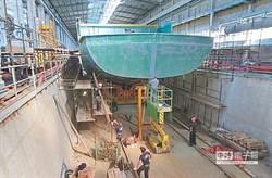 國防部報告:獵雷艦四大風險 美商洛馬已停止戰系設計作業