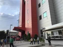 上月燒死消防員 新竹「昇陽光電」無預警資遣50員工