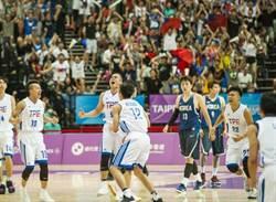 《時來運轉》單場暨場中投注 中華籃球隊瞄準世界盃