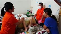 弘道力推照顧指導員到宅服務 降低照護問題