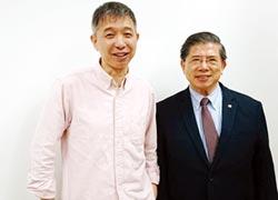阿里巴巴王堅:台灣發展AI 優勢勝歐美