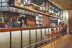 空間設計師 打造幸福有品味餐廳