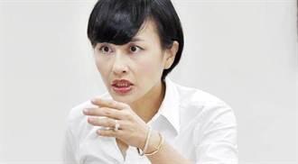 高雄》網友灌爆57萬留言 邱議瑩自比小龍女笑稱自己也是網紅