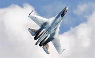蘇丹將接收Su-35戰機