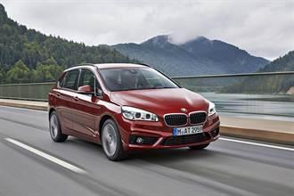 18年式BMW 218i Active Tourer  限量優惠