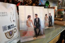 隱身東港菜市場內的咖啡店 熱賣「笑容溫度牌」咖啡