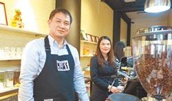喝咖啡長大 越南華僑賣家鄉味