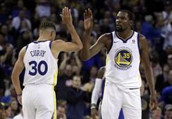 NBA》宣告復出打雷霆 杜蘭特:不再說服別人