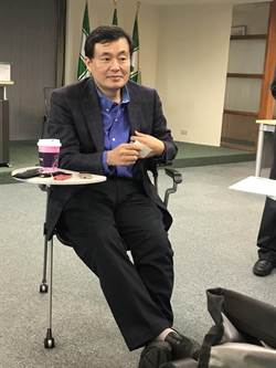 台北市長選情  洪耀福:丁守中是悲劇人物