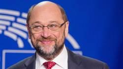 德國社民黨黨魁態度放軟 梅克爾組閣現曙光
