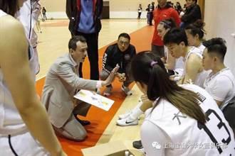 WCBA》新年第一戰 鄭志龍攜手彭詩晴中國開紅盤