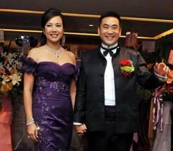 影》逆轉! 華南金王子離婚新光公主案  二審改判准離