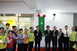 台南市捷運工程處籌備處成立 藍線拚2025年完工