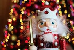 府城聖誕味漸濃 胡桃鉗原汁原味完整呈現