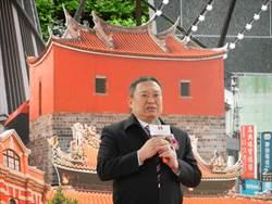 《產業》宏國回饋社會,林鴻道:凱撒6據點獲利全做公益