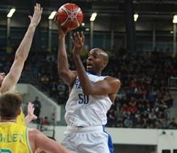 世界盃男籃》中菲大戰 運彩開菲律賓讓23.5分
