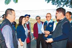 卓蘭5000住戶 喝了2年洗米水