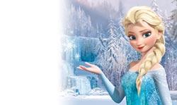 《冰雪奇緣》音樂會 12月來台