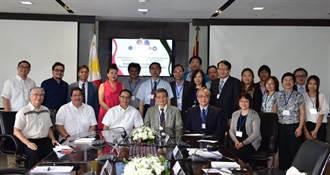 教育人文聯盟與菲律賓大學 簽定學術合作交流