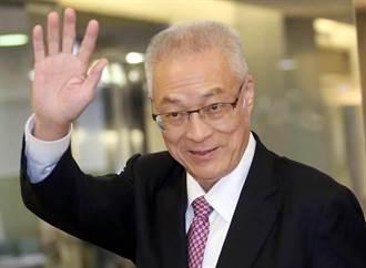 吳敦義訪泰北 王丰:他是國民黨的悲或喜?