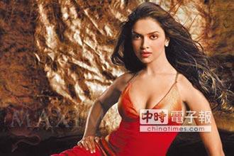 寶萊塢一姐 貌美能歌擅演