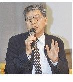 時報出版社董事長趙政岷。(本報系資料照片)