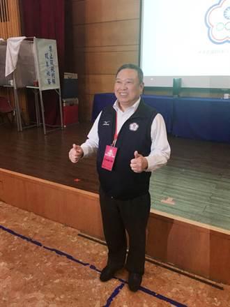東奧正名公投 中華奧會主席憂我會籍遭中止或取消承認