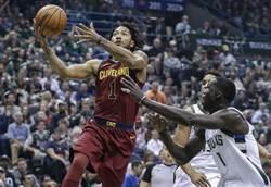 NBA》羅斯離隊喊退 ESPN名嘴爆料另有隱情