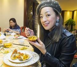 被列非遺的百年滋味!上海王寶和「全蟹宴」 齒頰留香