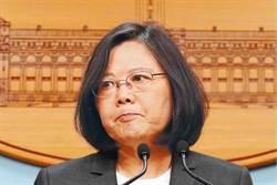 洪孟楷:蔡英文可能成為唯一無法獲得連任提名的總統?