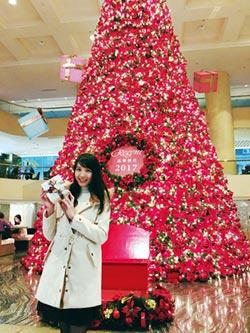 迎聖誕 台北各大飯店出奇招