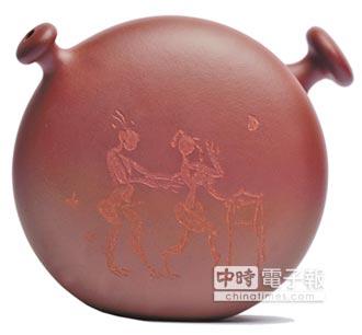 紫砂藝術 壺中蘊涵千年茶文化