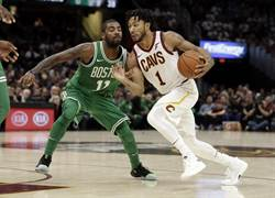 NBA》羅斯離隊薪水照領 跟騎士仍保聯繫