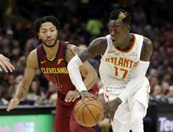 NBA》美媒:羅斯是另一個戴隆威廉斯