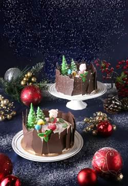 亞都麗緻聖誕季開跑 堅持用法式旋律譜寫節慶浪漫