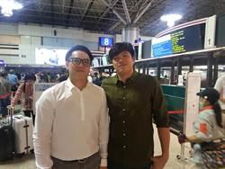 被中信釋出後 陳鴻文到澳職跟林智勝當隊友
