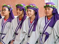 屏東馬卡道祭將至 文化處發表文化復振成果