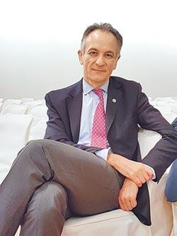 佳士得全球CEO施俊安:藝術市場 亞歐美三分天下