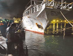 印菲漁工亂鬥 1人跳海溺斃