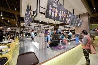 大潤發美食街要以新品牌開店外店