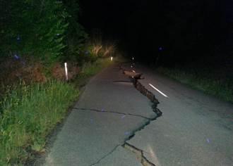 休眠斷層帶甦醒 紐西蘭恐發生規模9超級強震