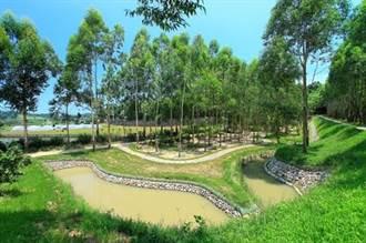 林管處在農建工程獲獎 水保局在公共工程獲金質獎